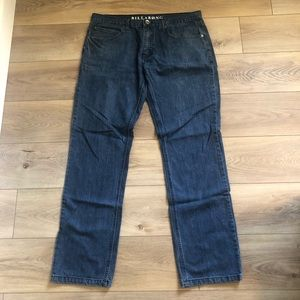 Billabong Alder Men's Straight Jeans size 36